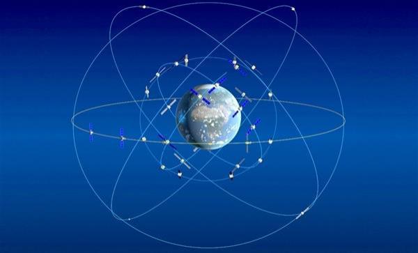 《北斗导航卫星累计发射 48 颗 三种轨道全覆盖》