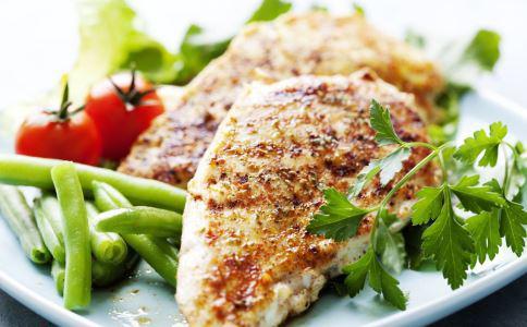 如何快速甩掉大肚腩 控制饮食增加运动