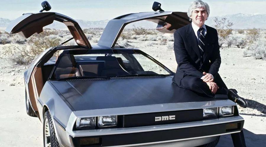 《造车界,从来不缺马斯克》
