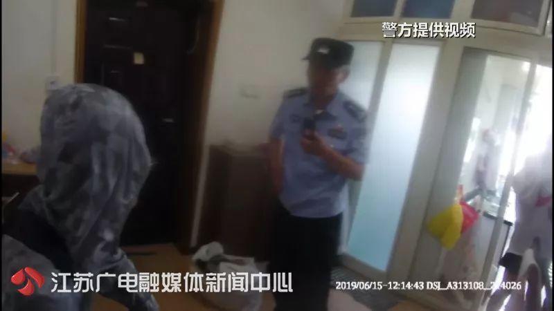《男子招嫖时找朋友报警,被抓竟称:我都是为了帮你们取证》