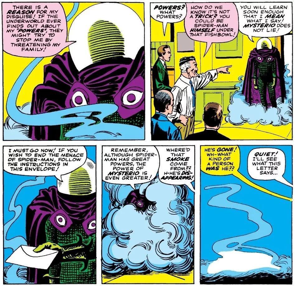 《蜘蛛侠:英雄远征》3 天票房 5 亿,它一半的看点都在彩蛋里