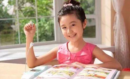 点读机女孩高考成绩让人赞,妈妈:人生不会so easy