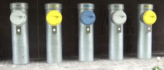 《瑞典的垃圾已经不够用了》