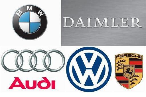 《法系车国内份额只剩 0.7%,德系日系车成为最大赢家》