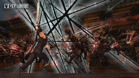《无双大蛇 3 终极版》 预定将于 2019 年 12 月 19 日发售,游戏将
