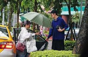 林志炫承认已婚,女方为 20 年的干妹妹