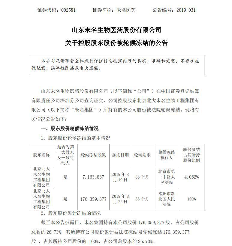"""P2P交流-投资理财北大未名集团又陷风波!已四次成""""老赖"""",部分百亿项目停工理财平台(4)"""