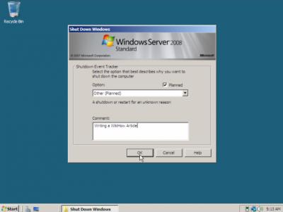 微软终止对 Windows Server 2008 和 2008 R2 的支持