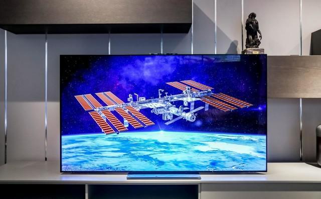 重塑客厅中枢,华为智慧屏 X65发布,开启屏上智慧生活-家电圈