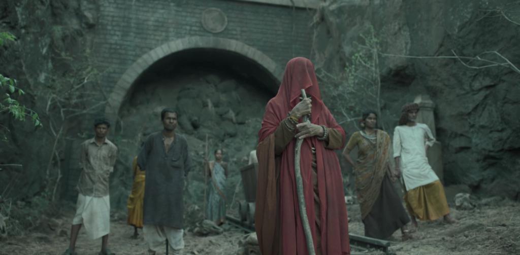 印度丧尸剧《起尸鬼》,听过吗?看过吗?敢想吗?