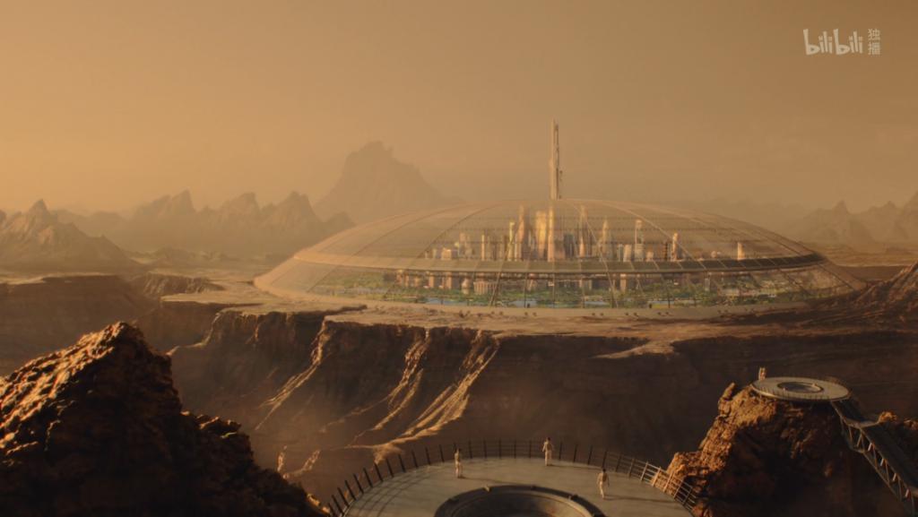 《宇宙时空之旅:未知世界》评分9.6,这顶级大片不是世界级,是宇宙级