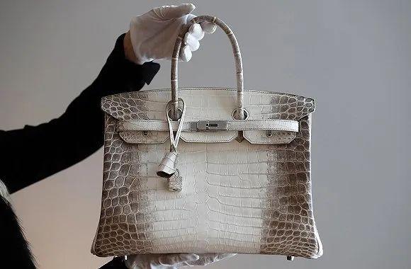 爱马仕工匠制作 假包卖到亚洲,进账 400 万欧元后被告上法庭