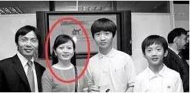 江一燕隐婚生女 她插足的事洗白了?