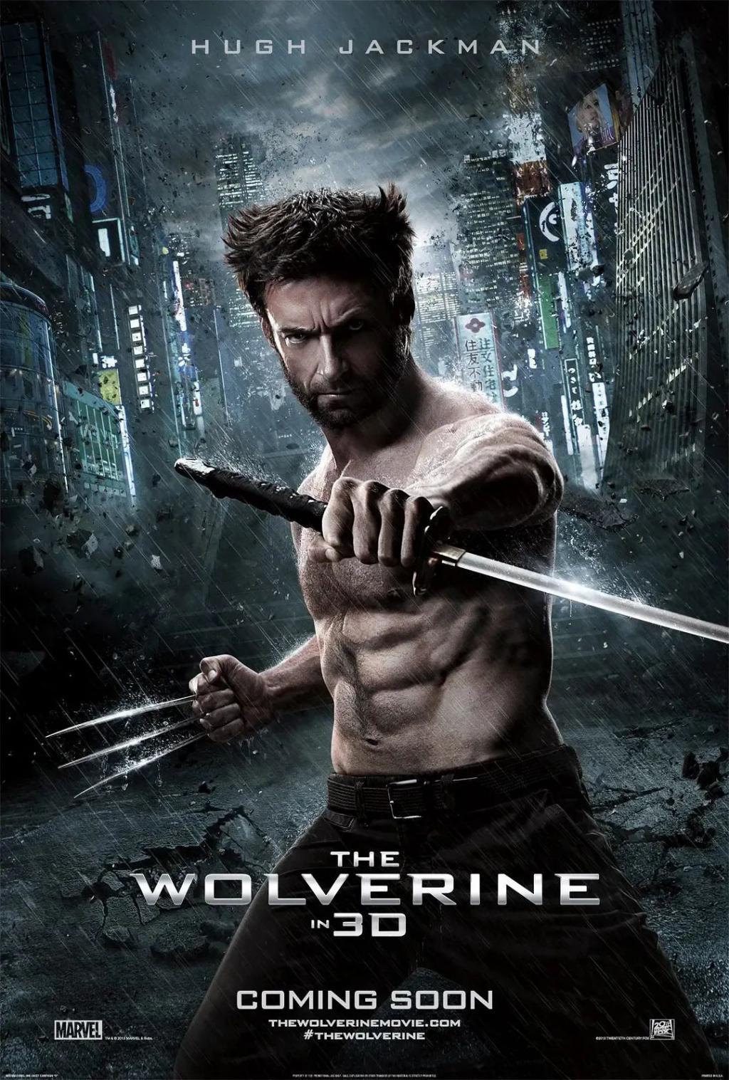 X战警系列电影从 8.3 到 4.5 它的扑街终结了一个时代