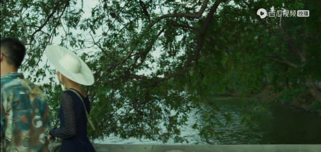 《夜光》影评:胡歌新片,你看到半点偶像包袱算我输