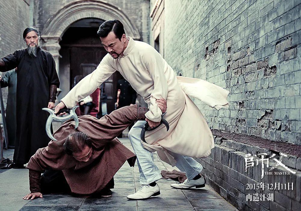 电影推荐:近五年的华语好电影,都在这儿啦