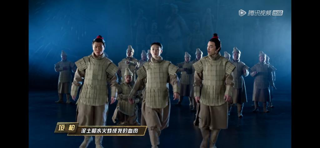 《新鲜博物馆之进击的大秦》影评:我为什么要看一部不像纪录片的纪录片?