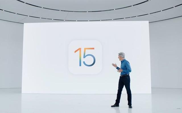 苹果正式发布 iOS 15 系统 为什么说对中国用户意义不大
