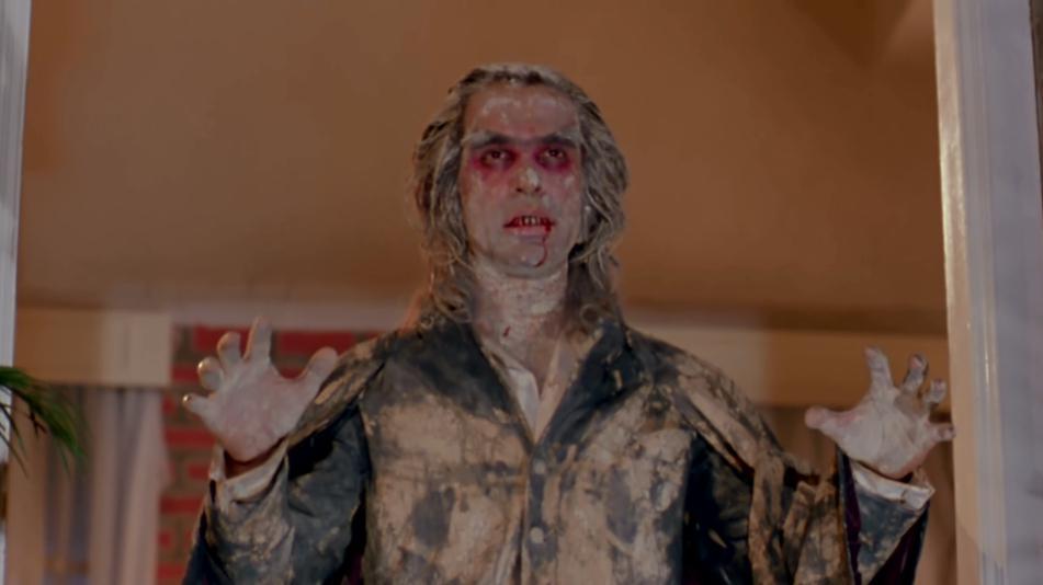 《一眉道人》影评:拍出这样的僵尸片,真丢脸
