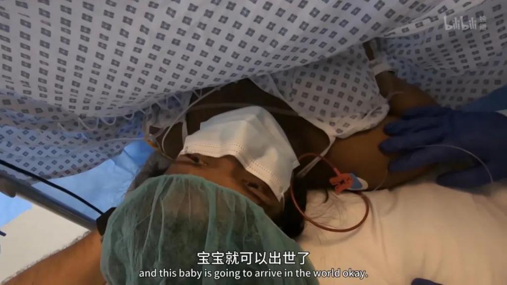 《婴儿外科医生实录》影评:B 站 9.8!集集有刀,全程卧槽,这新片我忍痛安利!