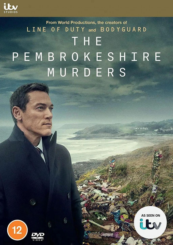 《彭布罗克郡谋杀案》影评:智商极高,心狠手辣,这杀人狂魔看得我心惊