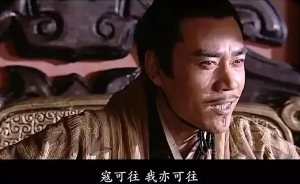 《汉武大帝》影评:16 年过去,为何《汉武大帝》仍旧是历史剧不可撼动的巅峰