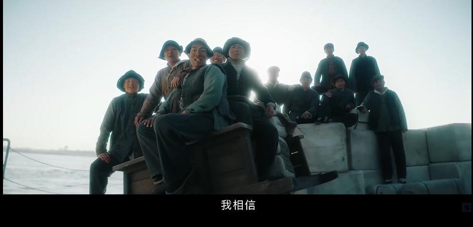 《革命者》影评:国产主旋律 ,这次要炸了!