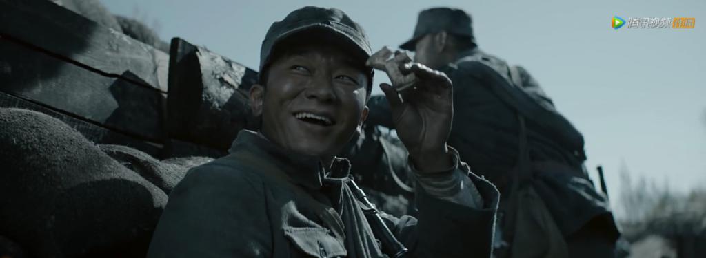 《幸存者 1937》影评:不请明星,不买热搜,它让一批国产大片无地自容