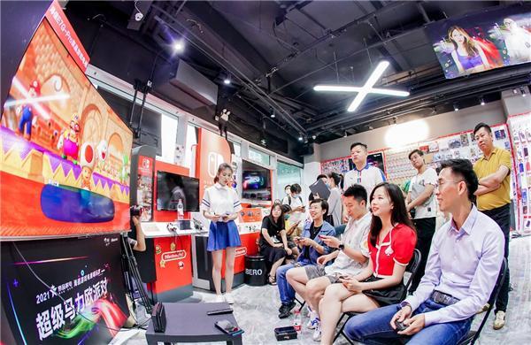 与游戏大神同台竞技 京品家电海信游戏电视嗨玩趴热力来袭-看客路