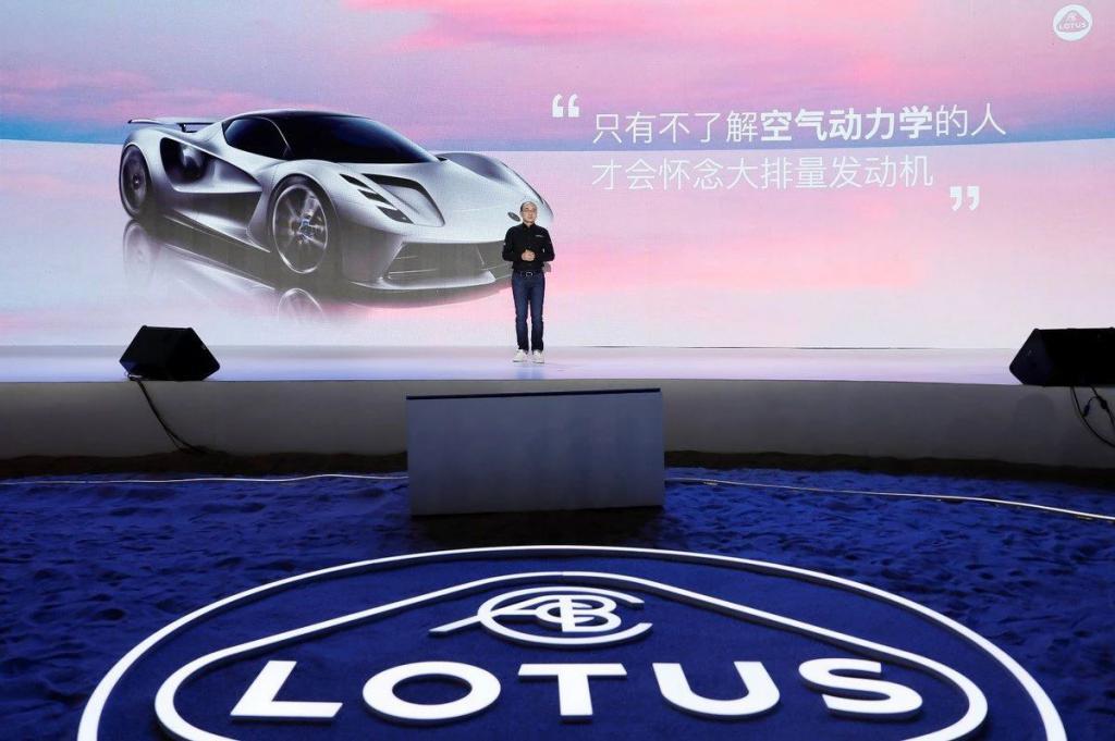 路特斯的最后一台燃油车要怎么玩?