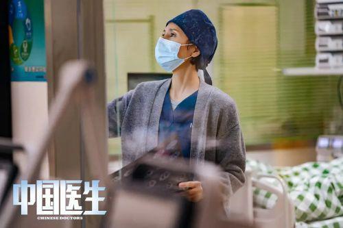 卖了 5 亿的《中国医生》,依然救不了暑期档