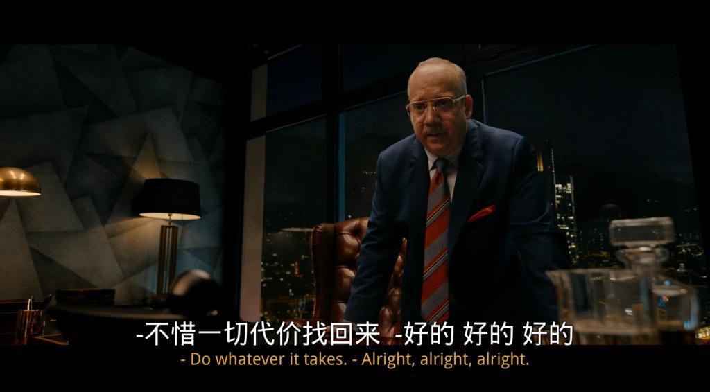 《火药奶昔》影评:网飞又翻车?砸钱祸害观众,给我看笑了