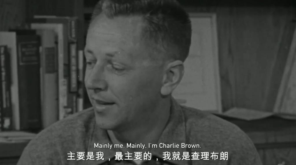《查理 · 布朗,你是谁?》影评:全球第一网红 X 的黑历史,被这 9 分片戳破了