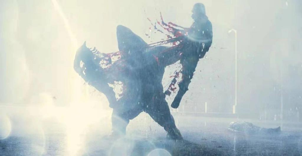 《X 特遣队:全员集结》影评:太炸了,狠狠打脸!这要引进,得删成啥样?