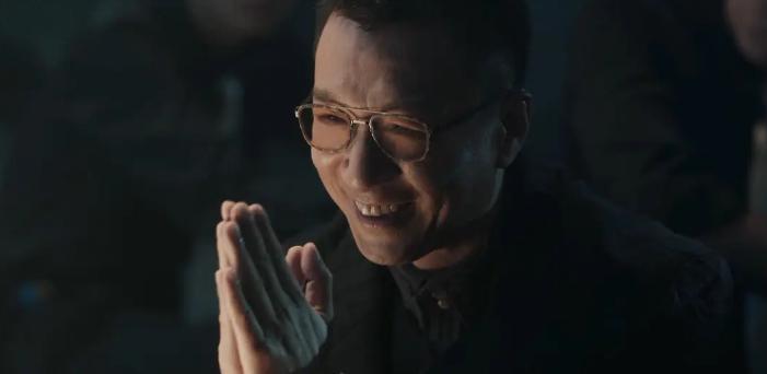 《扫黑风暴》剧评:上线 6 个小时,播放量超过一亿,孙红雷主演的新剧为什么这么能打