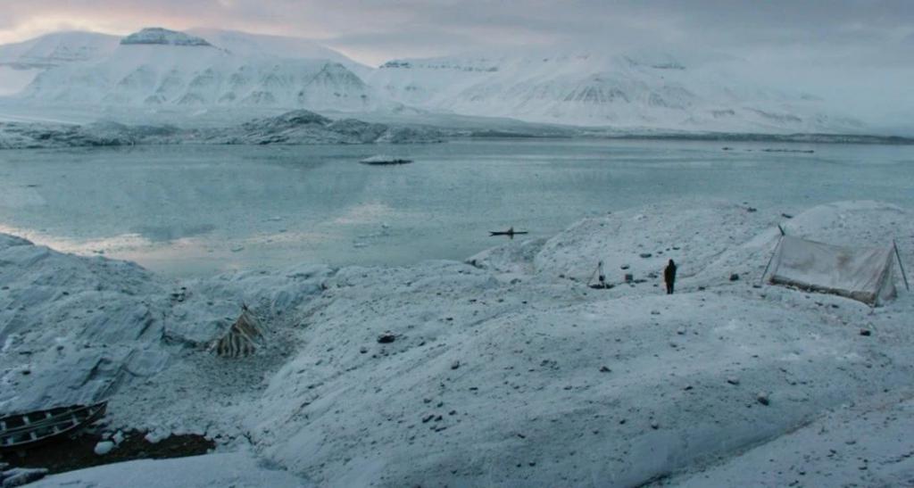 《北海鲸梦》剧评:又杀出个高能大尺度!一集入坑,震撼到不敢猜结局