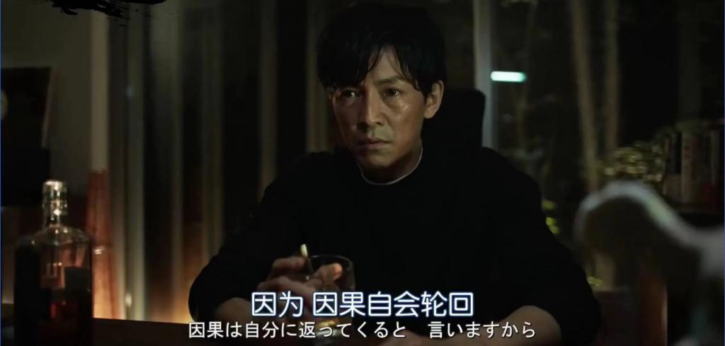 《黑天鹅湖》剧评:神级反转,不到最后一刻千万别走开
