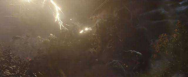 《蜘蛛侠:英雄无归》四个隐藏细节