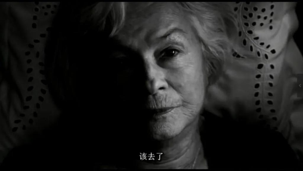 《死期将至》影评:我的天,他居然将死亡拍得这么唯美