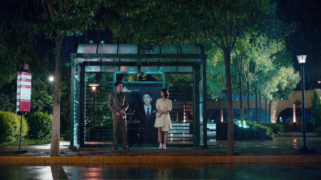 《我的砍价女王》剧评:第一集就强制接吻,编剧你怎么敢的?