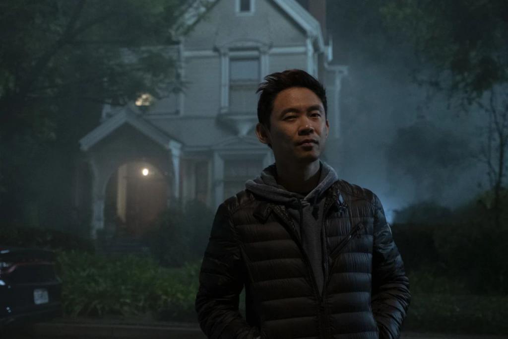 《致命感应》影评:我敢说,今年不会再有比它更吓人的恐怖片了