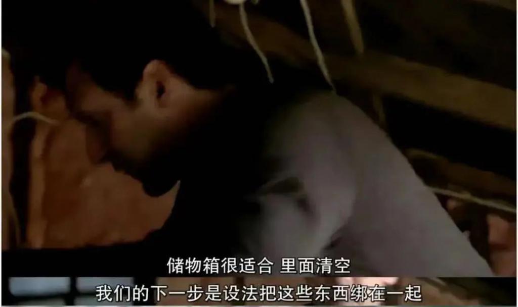 《浩劫求生》影评:关键时刻,这部片子能救你命