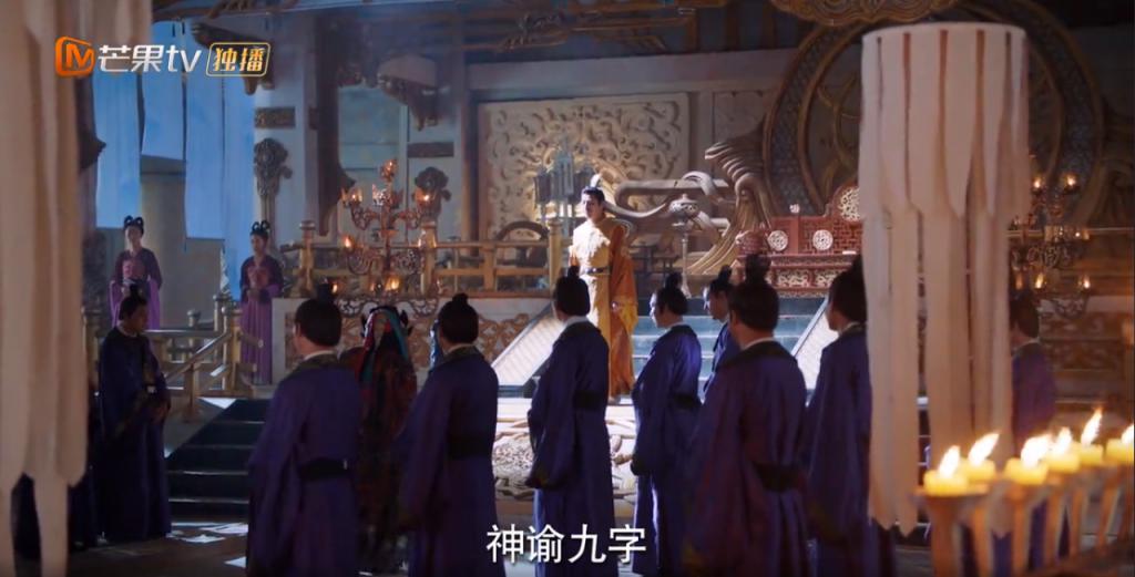 《百灵潭》剧评:滚吧!你们这群文盲不配拍戏
