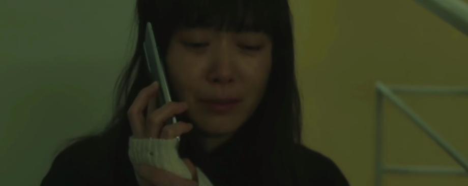 《人间失格》剧评:13 岁的姐弟恋,到底多生猛?