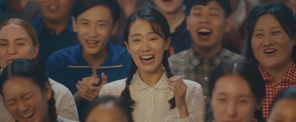 《关于我妈的一切》影评:徐帆太催泪,国产片又来了一部「你好,李焕英」
